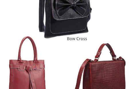 Catwalk Glamour - Any handbag of your Choice - Save 62%