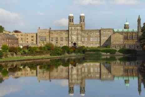 Development Company - Spring Fair at Stonyhurst College Entry For Two - Save 50%