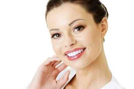 Alexandra Road Dental Practice - Zoom Teeth Whitening Kit - Save 70%
