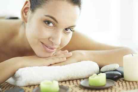 Vina Beauty & Holistic Centre - Pamper Package With Choice of Treatments - Save 66%