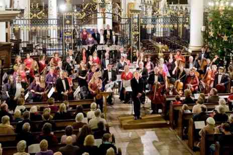 Derby Concert Orchestra - Orchestra founded 65 years ago  Ticket  - Save 50%