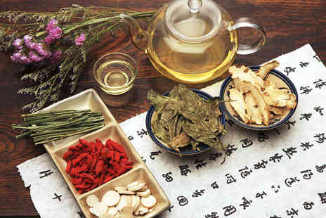 Hypnotherapy Centre of Excellence - Online Chinese Nutritional Therapy Course - Save 88%