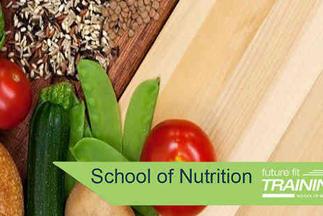 future fit training - Nutrition and Weight Management interactive e learning course - Save 69%
