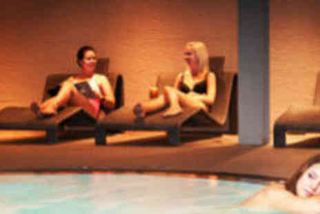 The Club & Spa Chester - Spa day with facial - Save 53%