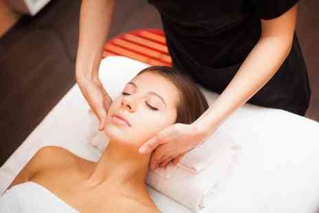 The Source Woman -  75 minute full body massage - Save 58%