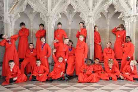 Ely Cathedral - Mixing Their Music Two Tickets With Wine  - Save 60%