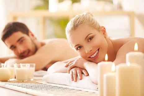Beautique Birkdale - Pamper Package With Four Treatments - Save 52%