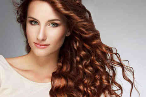 Beau Amis Hairdressing - Haircut Blow Dry and Conditioning Treatment with Director Stylist - Save 60%
