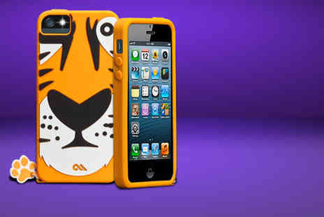 Frequency Telecom - Creature iPhone case with designs - Save 50%