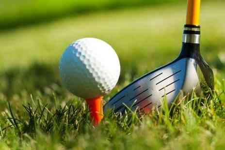 Belford Golf Club - Day of Golf With Balls and Breakfast - Save 55%