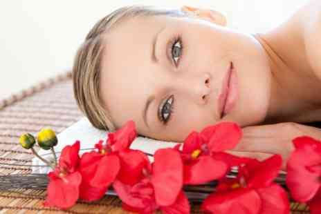 S O Beautiful - 30 minute Hydrating Facial  - Save 50%