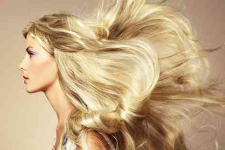 Chop and Change - Cut and Blow Dry  - Save 60%