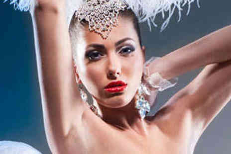 Burlesque Baby - Ticket to the New Burlesque Awards - Save 52%
