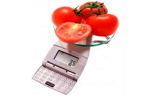 selecciondeproducto - Intelligent Nutrition Scale - Save 26%