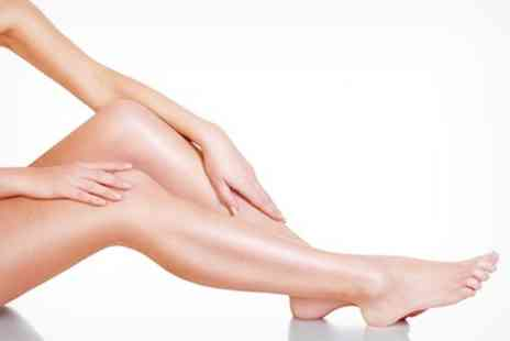 Transformations - Six Sessions of IPL or Laser Hair Removal - Save 90%
