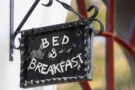 Haxey Gate Inn - One Night Stay For Two With Breakfast  - Save 51%