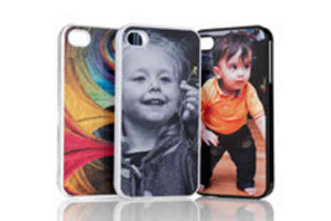 Miss Print UK - Personalised IPhone or IPod Touch Case - Save 50%