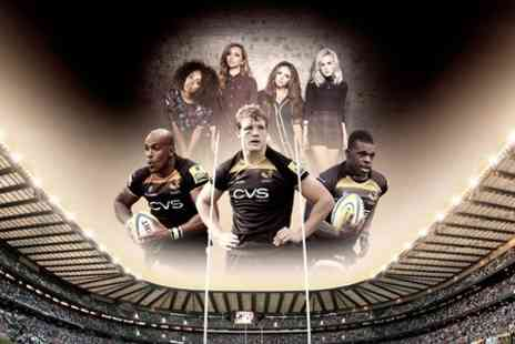 London Wasps - Two Tickets to London Wasps v Gloucester match - Save 25%