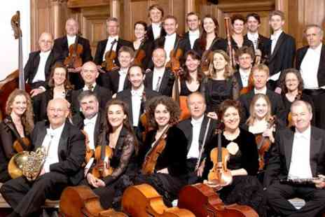 English Chamber Orchestra - English Chamber Orchestra Concert - Save 40%