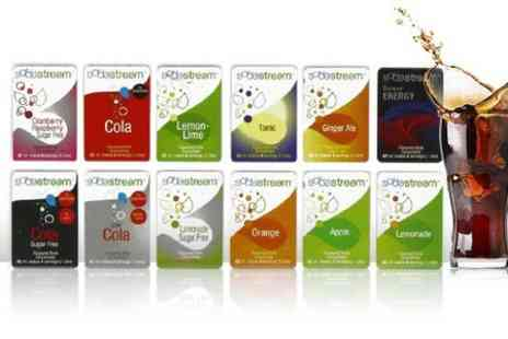 Premium Brands 4 Less - 12 Multi Pack of SodaStream Flavouring Syrup  - Save 41%