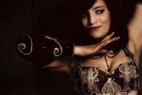 Hilde Belly Dance - Three Bellyfit Classes - Save 50%