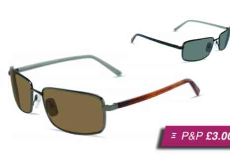 Brand Arena - Pair of Calvin Klein mens sunglasses - Save 79%