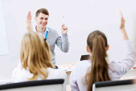 TEFL - Two day classroom Teach English as a Foreign Language cours - Save 63%