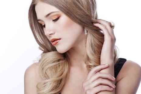 Make Hair Company - Womens Cut and Blow Dry - Save 50%