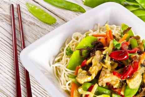 New China - Towards Chinese Cuisine - Save 53%