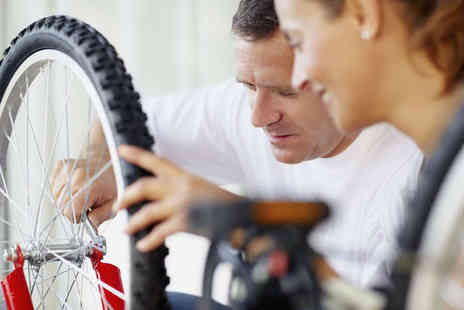 Fred Baker Cycles - Full Bicycle Service  - Save 52%