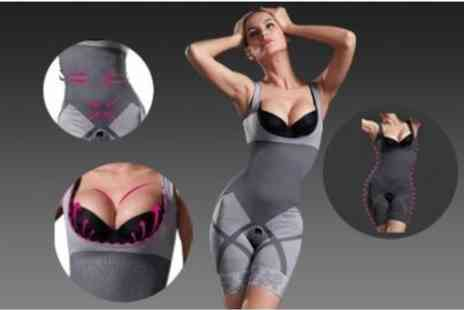 WooHooDeal - Body shaper suit - Save 78%