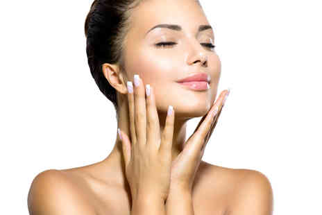 Pearl Beauty Clinic - 60 min Dermalogica facial and 30 min massage - Save 74%