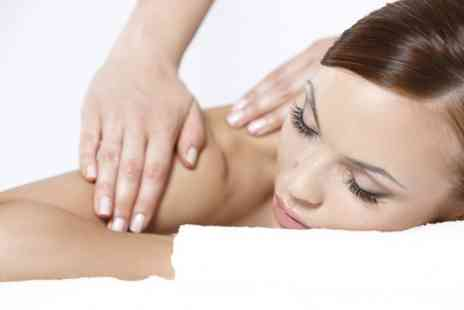 Aurora Massage Therapy - Choice of One Hour Full Body Massage - Save 60%