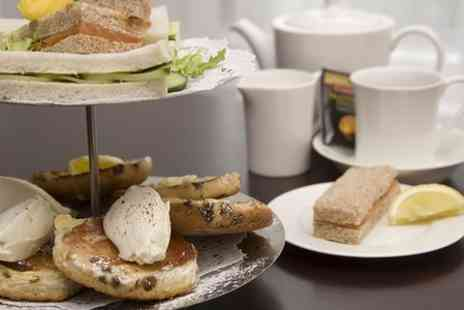 Mary Rowntrees - Edwardian Afternoon Tea For Two - Save 54%