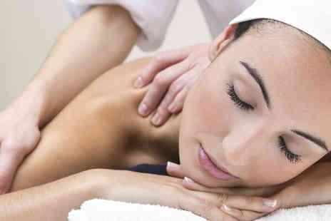 The Whoop Hall - Spa Day for one or two including Massage Treatment  - Save 52%