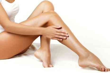 XanaBeauty - Choice of Treatments Such as Massage or Gel Nails - Save 60%