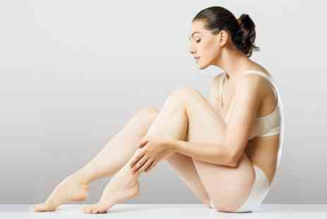 Slim n Tone - Cryogenic Lipolysis  - Save 78%