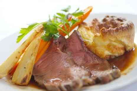 Mecure Milton Keynes Abbey Hill - Three course Sunday Lunch  - Save 50%