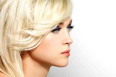The K Club - Restyle and Conditioning Treatment - Save 66%