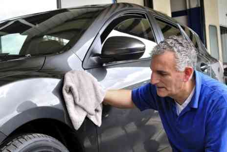 Status Car Care - Car Scratch and Paintwork Touch Up - Save 87%