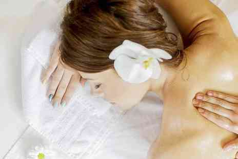 Coco Hair Design - Pamper Package With Choice of Treatments - Save 50%