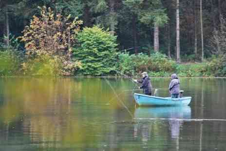 Beecraigs Country Park - Fly Fishing For One  - Save 41%