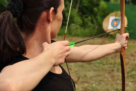 Clifton College - Archery Experience for One Person - Save 50%
