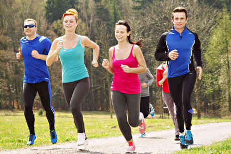Have Your Cake and Run Club - Four Week Beginners Running Course - Save 63%