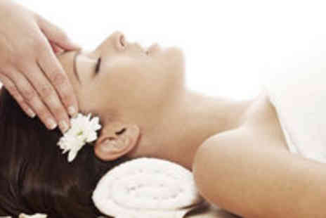 River Wellbeing Spa - 5star Spa Day with Choice of Treatment, Tea and Cakes - Save 72%