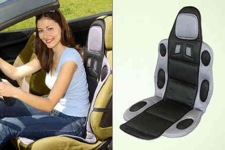 ISL shop - Ergomobile Comfort Car Seat - Save 83%