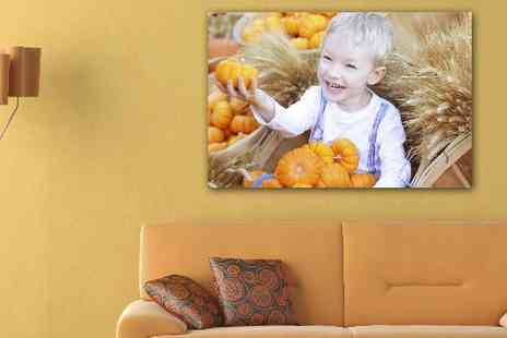 Your Image On Canvas - Canvas Print from Your Image On Canvas - Save 92%