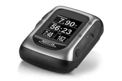 WAM Europe - Switch Up GPS Watch - Save 39%