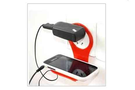 Genee Wenee - Folding Mobile Phone Charging Rack - Save 53%