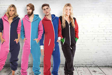 YoungOnes - Onesie in a choice of designs - Save 42%